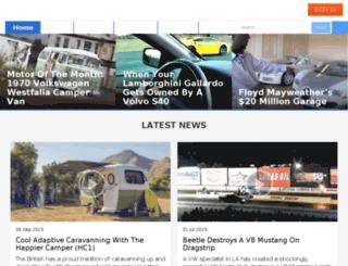 topmotors.com screenshot