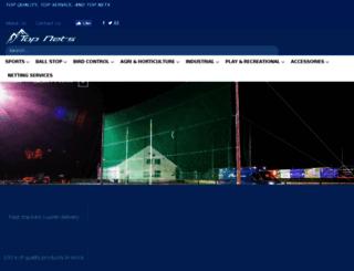 topnets.net screenshot