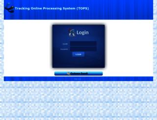 tops.com.my screenshot