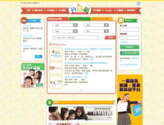 topstarkids.com screenshot
