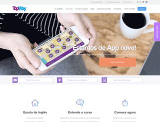 topwaynet.com.br screenshot