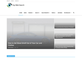 topwebsearch.net screenshot