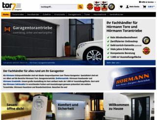 tor7.de screenshot