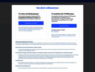 torgauerzeitung.com screenshot