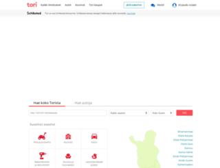 tori.net screenshot