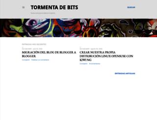 tormentadebits.com screenshot