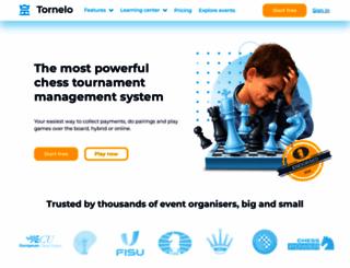 tornelo.com screenshot