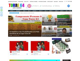 torre64.com screenshot
