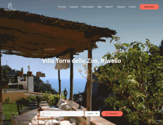 torredelloziro.com screenshot