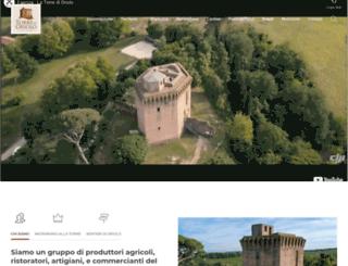 torredioriolo.it screenshot