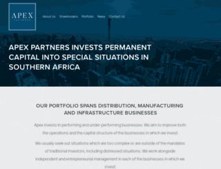 torreindustries.com screenshot