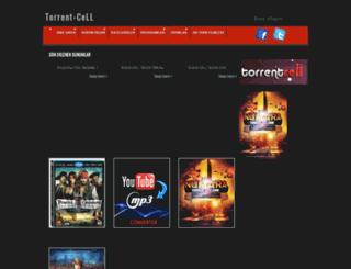 torrent-cell.blogspot.com.tr screenshot