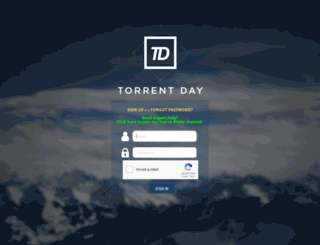 torrentday.it screenshot