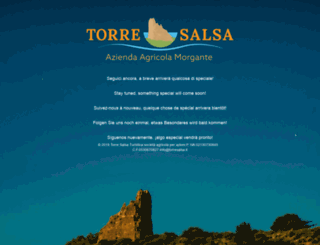 torresalsa.it screenshot