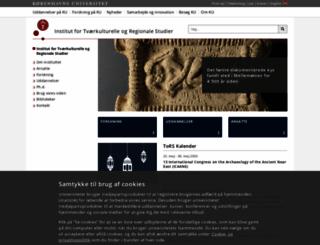 tors.ku.dk screenshot