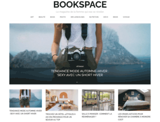 tosk8an.bookspace.fr screenshot