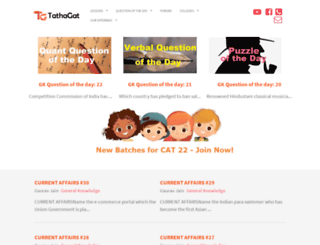 totalgadha.com screenshot