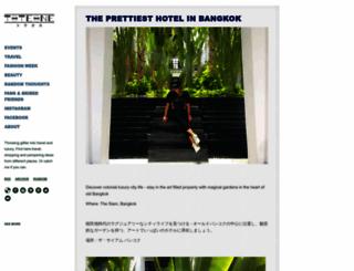 toteone.com screenshot
