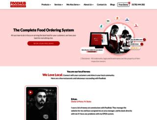 touch2success.com screenshot