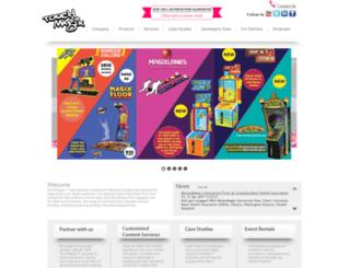 touchmagix.com screenshot