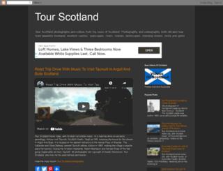 tour-scotland-photographs.blogspot.com screenshot