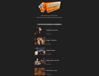 tournai-city.net screenshot