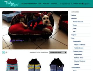 toutmignon.net screenshot