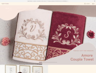 towelboss.com screenshot