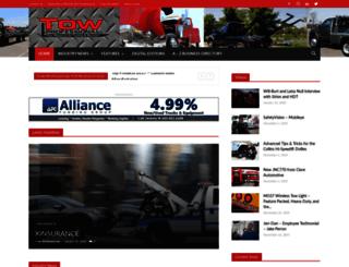 towprofessional.com screenshot