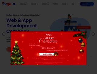 toxsl.com screenshot
