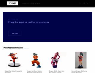 toynet.com.br screenshot
