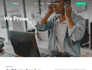 tozzl.com screenshot
