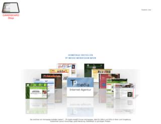 tp-media.at screenshot