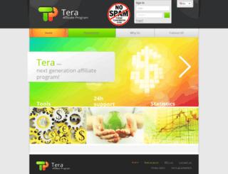 tpcash.com screenshot