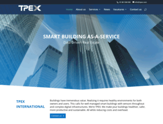 tpex.com screenshot