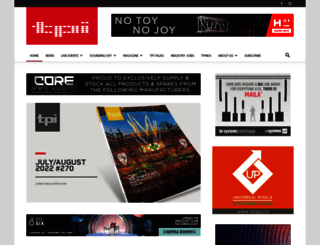 tpimagazine.com screenshot