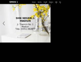 tpp.smkn1madiun.net screenshot
