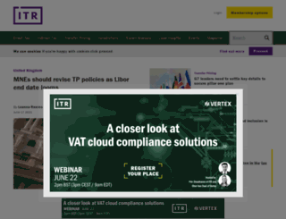 tpweek.com screenshot