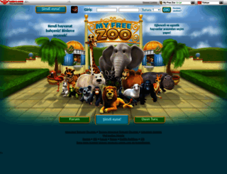tr.myfreezoo.com screenshot