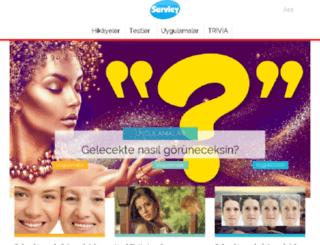 tr.quiztwist.com screenshot