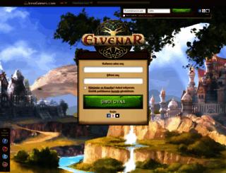 tr0.elvenar.com screenshot
