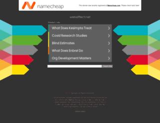 tracking.webaffect.net screenshot