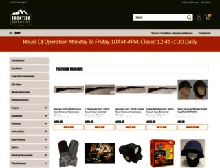 tradeexcanada.com screenshot