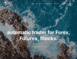 tradefoxx.com screenshot