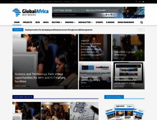 tradeinvestafrica.com screenshot