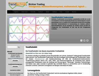 trader.eu123.info screenshot