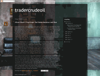 tradercrudeoil.blogspot.co.uk screenshot