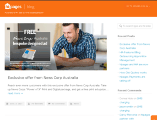 trades.homeimprovementpages.com.au screenshot