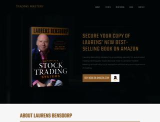 tradingmasteryschool.com screenshot