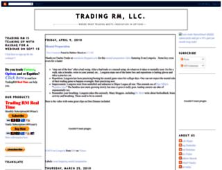 tradingrm.blogspot.com screenshot